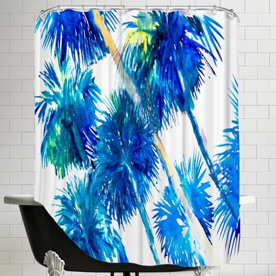 Suren Nersisyan Ackerson Shower Curtain