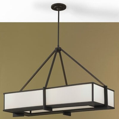 Strope 6-Light Kitchen Island Pendant