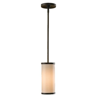 Strope 1-Light Mini Pendant