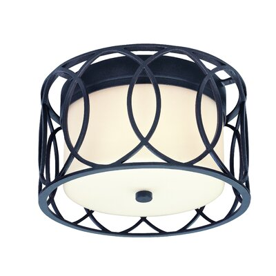 Balducci 4-Light Medium Foyer Pendant