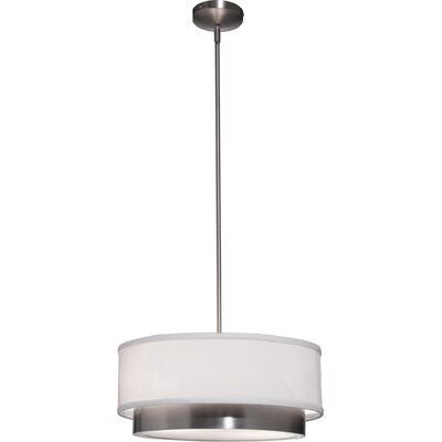 Norsworthy 1-Light Mini Pendant Size: Medium