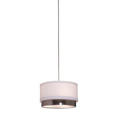 Norsworthy 1-Light Mini Pendant Size: Small