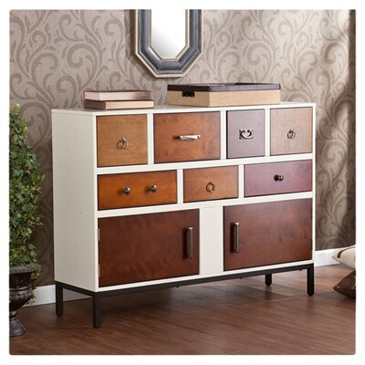 Galgano 7 Drawer Accent Chest