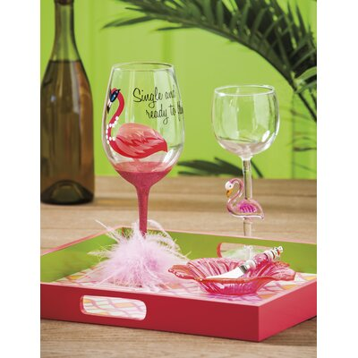 Dietrick Wine Glass