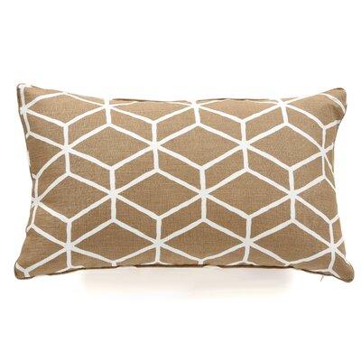 Sluss Linen Lumbar Pillow