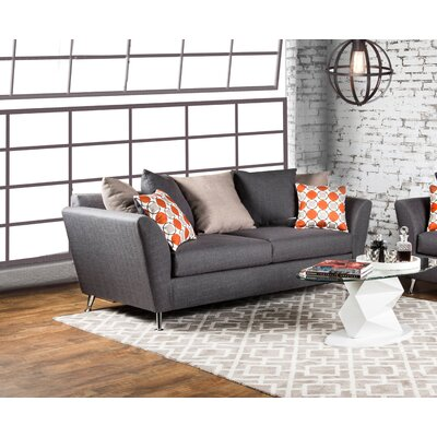 Mcmurry Contemporary Sofa