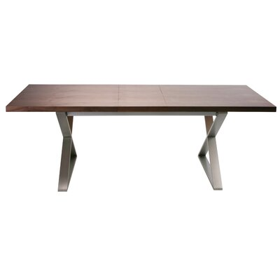 Albright Extendable Dining Table