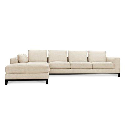 Brayden Studio BRSD6423 27715337 Demar Sectional Upholstery