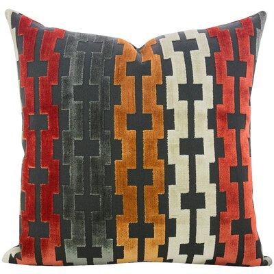 Taryn Velvet Pillow