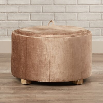 Furniture-Petties Ottoman