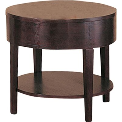 Cadet End Table