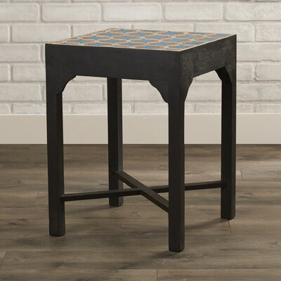 Brooksville End Table