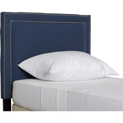 Cory Twin Upholstered Panel Headboard