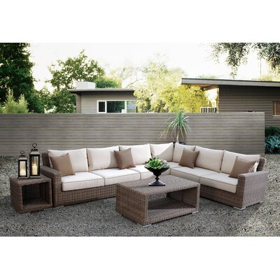 Hasler Sectional