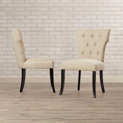 Murchison Parsons Chair