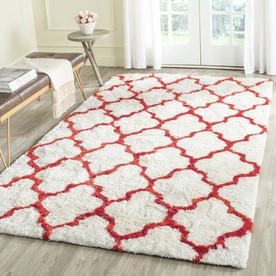 Sheriff Hand-Woven Area Rug Rug Size: Rectangle 4 x 6