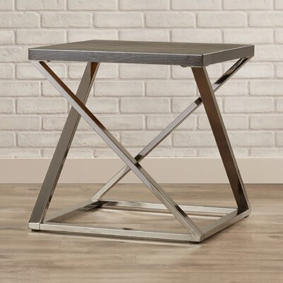 Mauer End Table