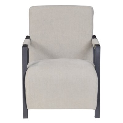 Lorne Arm Chair Finish: Camel