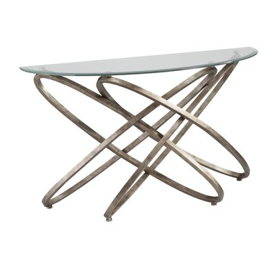 Conforti Console Table Base