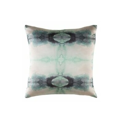 Leach Silk Throw Pillow