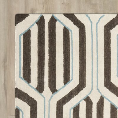 Crawford Hand-Woven Area Rug