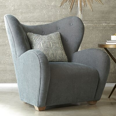 Hageman Lounge Chair