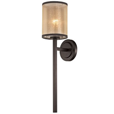 Dailey 1 Light Wall Sconce