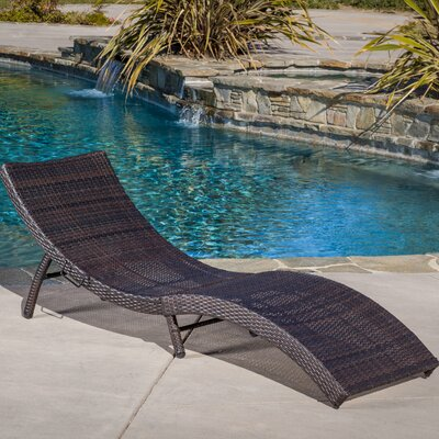 Dailey Greenberg Chaise Lounge
