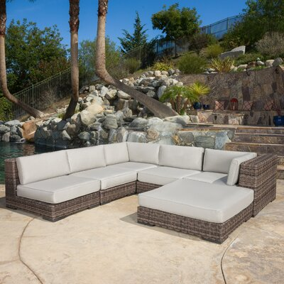 Lovable Sectional Set Product Photo