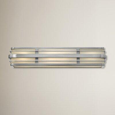 Brayden Studio Ardis 3 Light Bath Bar