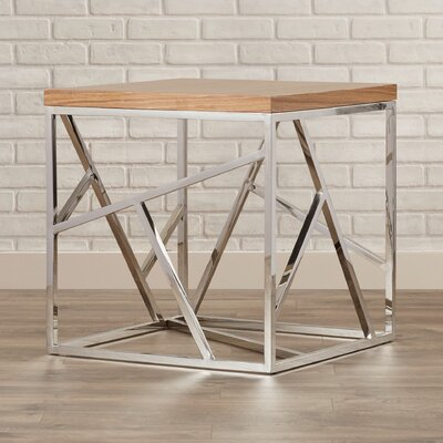 Hiller End Table