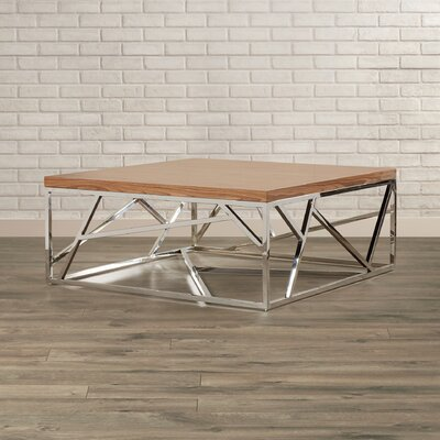 Hiller Coffee Table