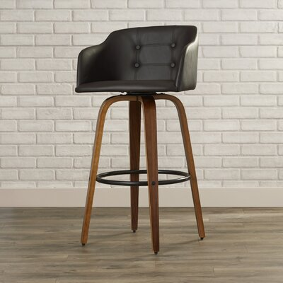Rockport 28.25 Swivel Bar Stool