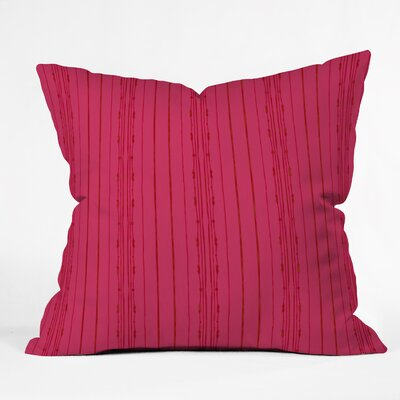 Madore Indoor/Outdoor Throw Pillow Size: 20 H x 20 W x 6 D