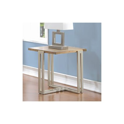 Hinman End Table