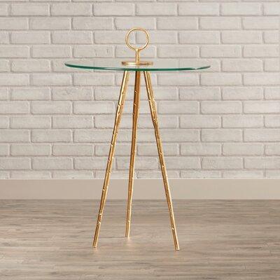Ashman End Table