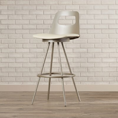 Oliveira 30 Swivel Bar Stool