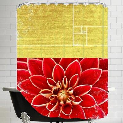 Ikonolexi Photo 5 Shower Curtain