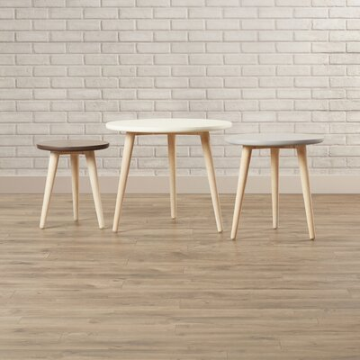 Polen 3 Piece Nesting Tables