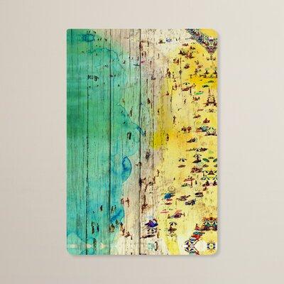 Brayden Studio Italian Summer Painting Print