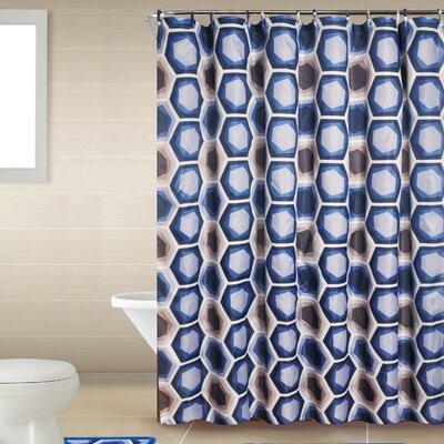 Iddings Shower Curtain Set