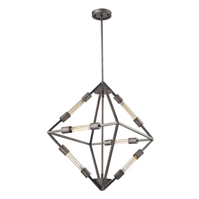 Dunleavy 6-Light Pendant