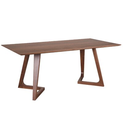 Dao Rectangular Dining Table