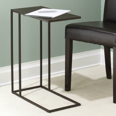 Wheelock End Table
