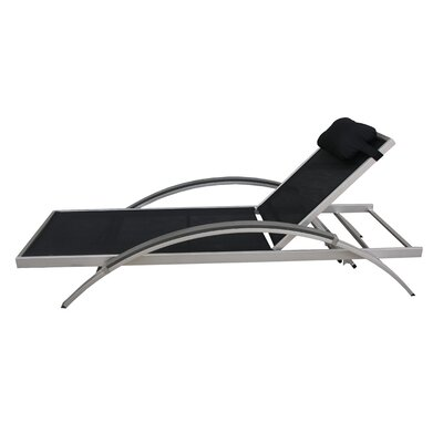 Galicia Chaise Lounge