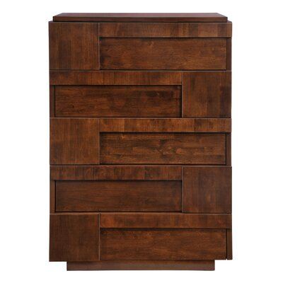 Coniglio 5 Drawer Chest