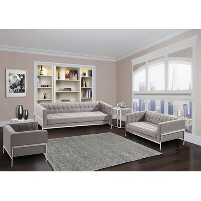 Bandy Configurable Living Room Set