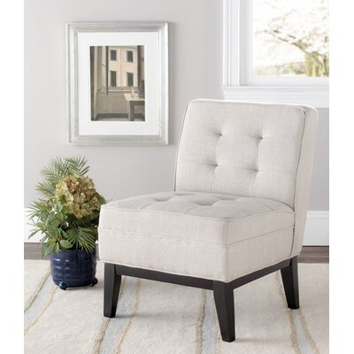 Hilburn Slipper Chair