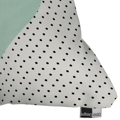 Beland Hello Beautiful Heart Outdoor Throw Pillow Size: 16 H x 16 W x 4 D