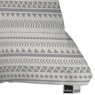 Barbieri Aztec Outdoor Throw Pillow Size: 16 H x 16 W x 4 D
